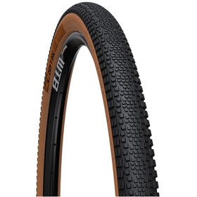 WTB Riddler 700 x 45c Folding Tyre Light Fast Rolling, tan